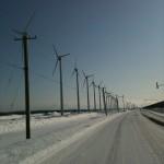 風車ロード